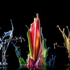 Фотографии из другой реальности- это творчество Markus Reugels