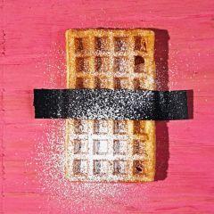 Творчество из еды от фото-дуэта THUSS+FARREL