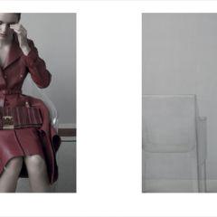Новая коллекция от Valentino