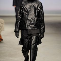 Коллекция осенней и зимней одежды от Craig Green