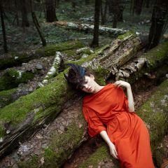 Фотоподборка Анны Козленко