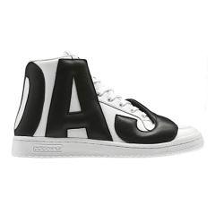 Новые кроссовки от Jeremy Scott