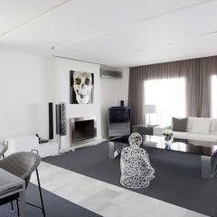 Дизайн квартиры от IlmioDesign