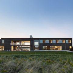Яркое творчество студии дизайна Bates Masi Architects