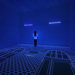 Выставка Jeongmoon Choi в Париже