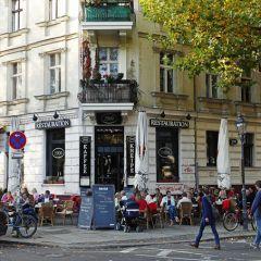 «Гид по городам» на этот раз в Берлине