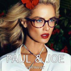 Цветочные мотивы новой коллекции Paul & Joe