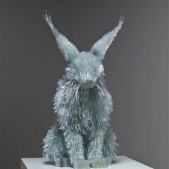 Стеклянные скульптуры Marta Klonowska