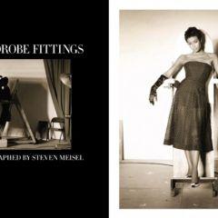 Итальянское издание Vogue с Наоми Кэмпбелл на обложке