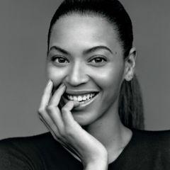 Новый номер журнала The Gentlewoman Magazine с Beyoncé на обложке