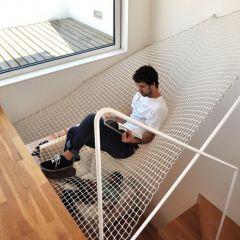 Проект квартиры от португальской студии Ooda