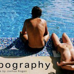 Рекламные фотографии от Joshua Kogan
