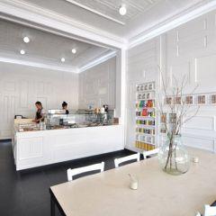 Французское кафе BY JOSEPHINE в Австралии