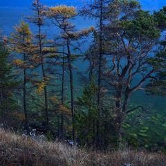 Озеро Байкал в фотографиях Markus Mauthe