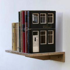 Книги – здания от Frank Halmans