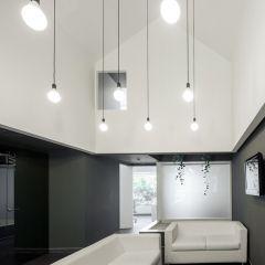 Дизайн клиники Пауло Мерлини