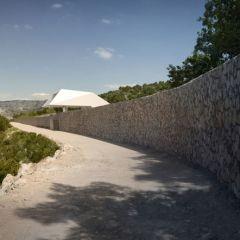 Суперсовременная вилла от Hornung and Jacobi Architecture