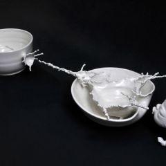 Уникальное творчество Johnson Tsang