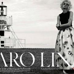Проект Giampaolo Sgura для Vogue Germany