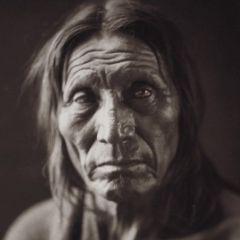 Колоритные фото коренных американцев