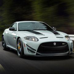 Новый Jaguar XKR-S GT