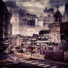 Нью-Йорк+Лондон