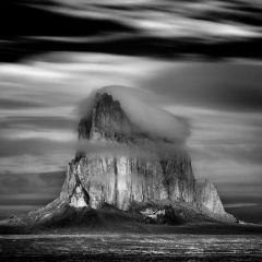 Буря в фотографиях Митча Добраунера