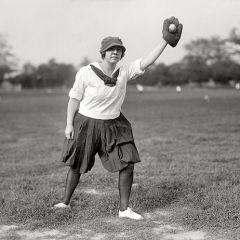 Спорт в США в начале века