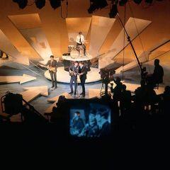Фото Битлз и удивительная история успеха группы