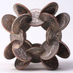 Монетная геометрия