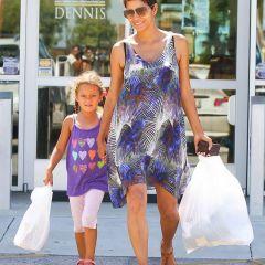 Топ-5 самых стильных дочерей Голливуда