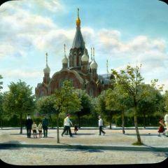 Фотографии Москвы 1930-х годов