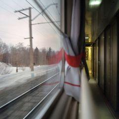 Москва-Владивосток за 7 дней