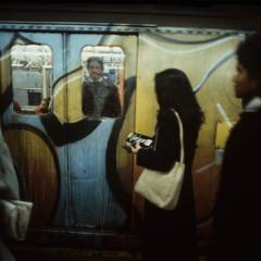 Криминальное метро Нью-Йорка