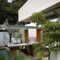Бразильский дом