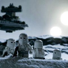 Лего в кинокадрах