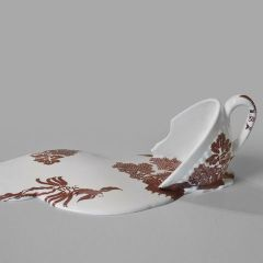 Плавленная керамика