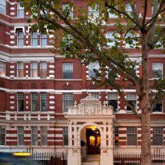 Интерьер квартиры в Лондоне