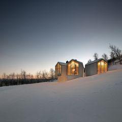 Северный дом
