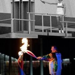 Олимпиада 1980 года в сравнении с Олимпиадой 2014