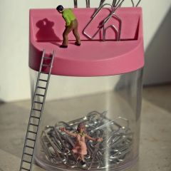 Офисные миниатюры Bettina G?ber