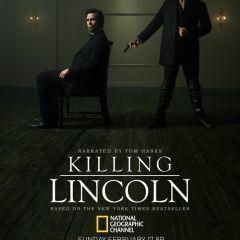 Кадры из фильмов National Geographic: убийство Кеннеди и убийство Линкольна
