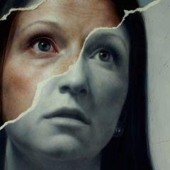 Картины в жанре фотореализма Joshua Suda