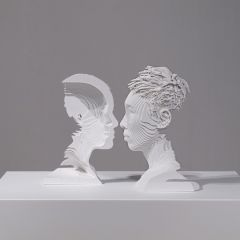 Скульптура Tin Lun Li