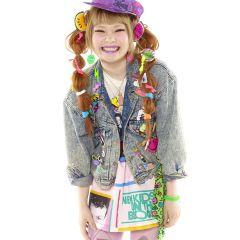 Токийские модницы