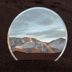 Отражение пейзажей Cody William Smith