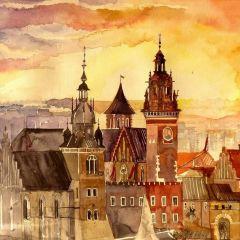 Картины Maja Wrońska
