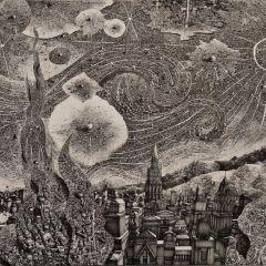 Городские ландшафты Benjamin Sack