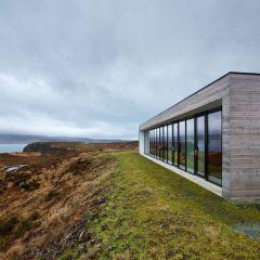 Дом Cliff House
