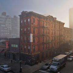 Нью-Йорк в фотографиях Darran Rees